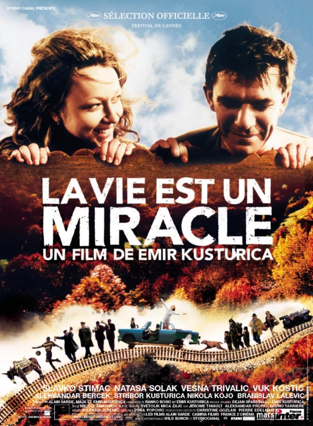 Zivot je cudo - Viaţa e un miracol (2004) - Film ...