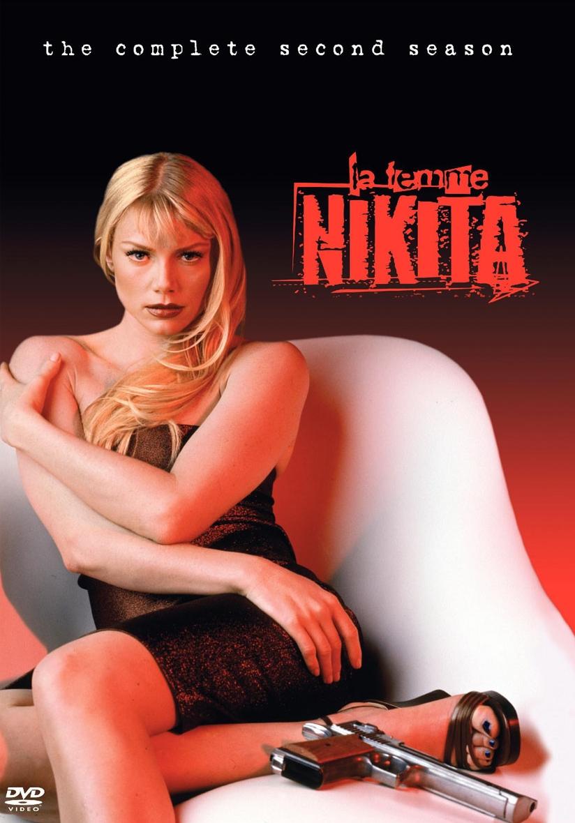 Postere La Femme Nikita