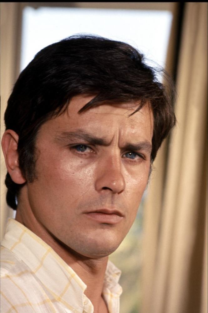 Poze alain delon actor poza 57 din 82 for Alain delon la piscine streaming