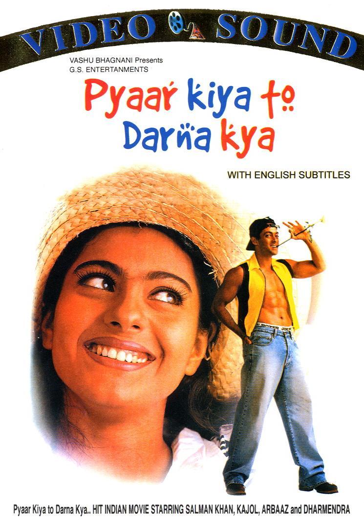 Pyaar Kiya To Darna Kya (1998 film) - JungleKey.in Image