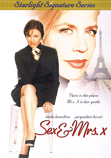 Sex mrs x the movie apologise, but