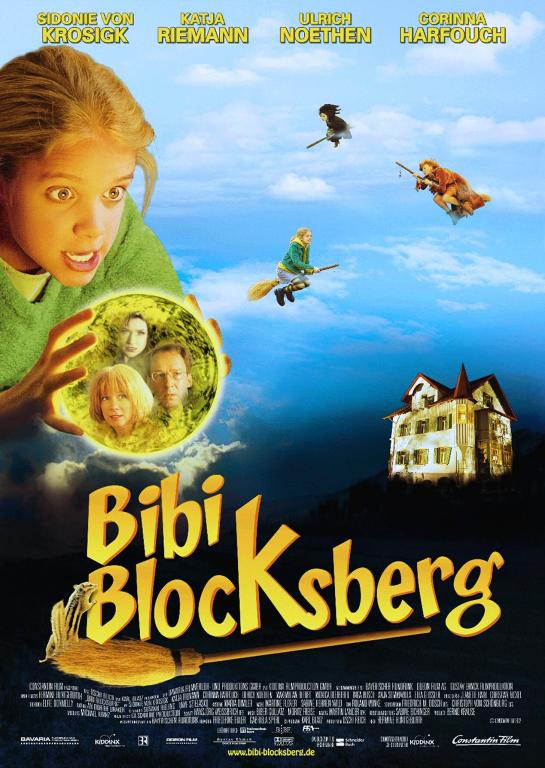 Bibi Blocksberg Film