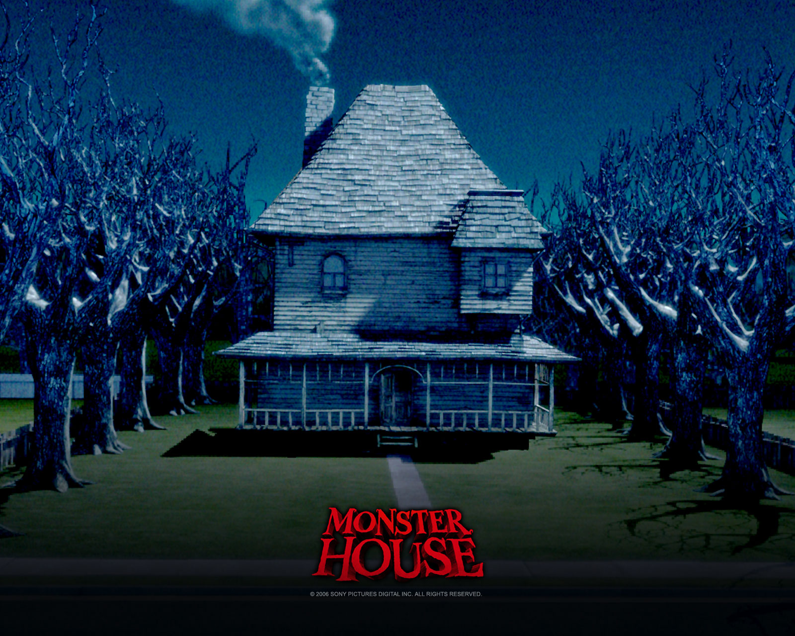 monster house movie - photo #16