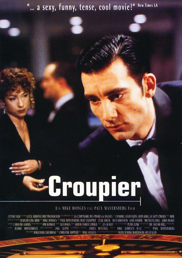 Croupier Film