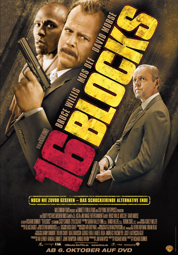 16 Blocks – Marturie Mortala (2006)