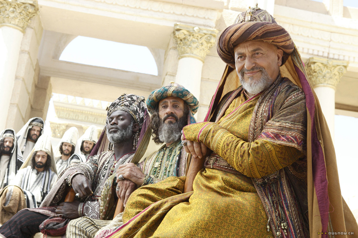 Amazoncom The Nativity Story Keisha CastleHughes
