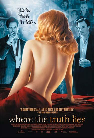 WHERE THE TRUTH LIES – APARENTE INSELATOARE (2005)