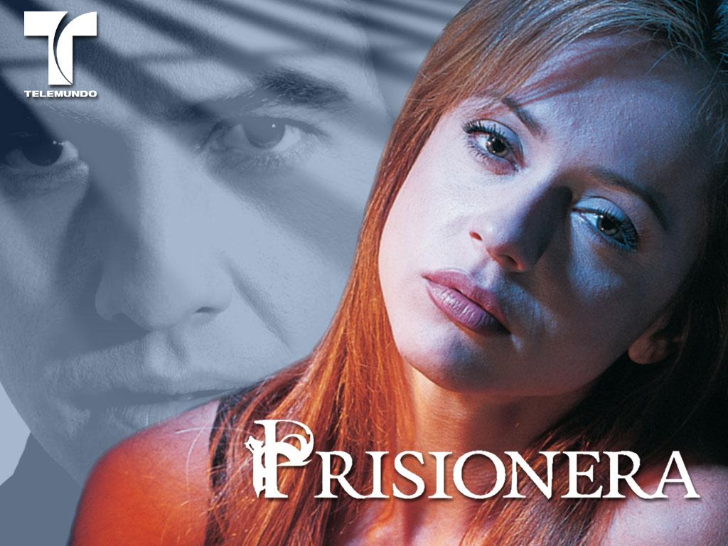 La prisionera movie