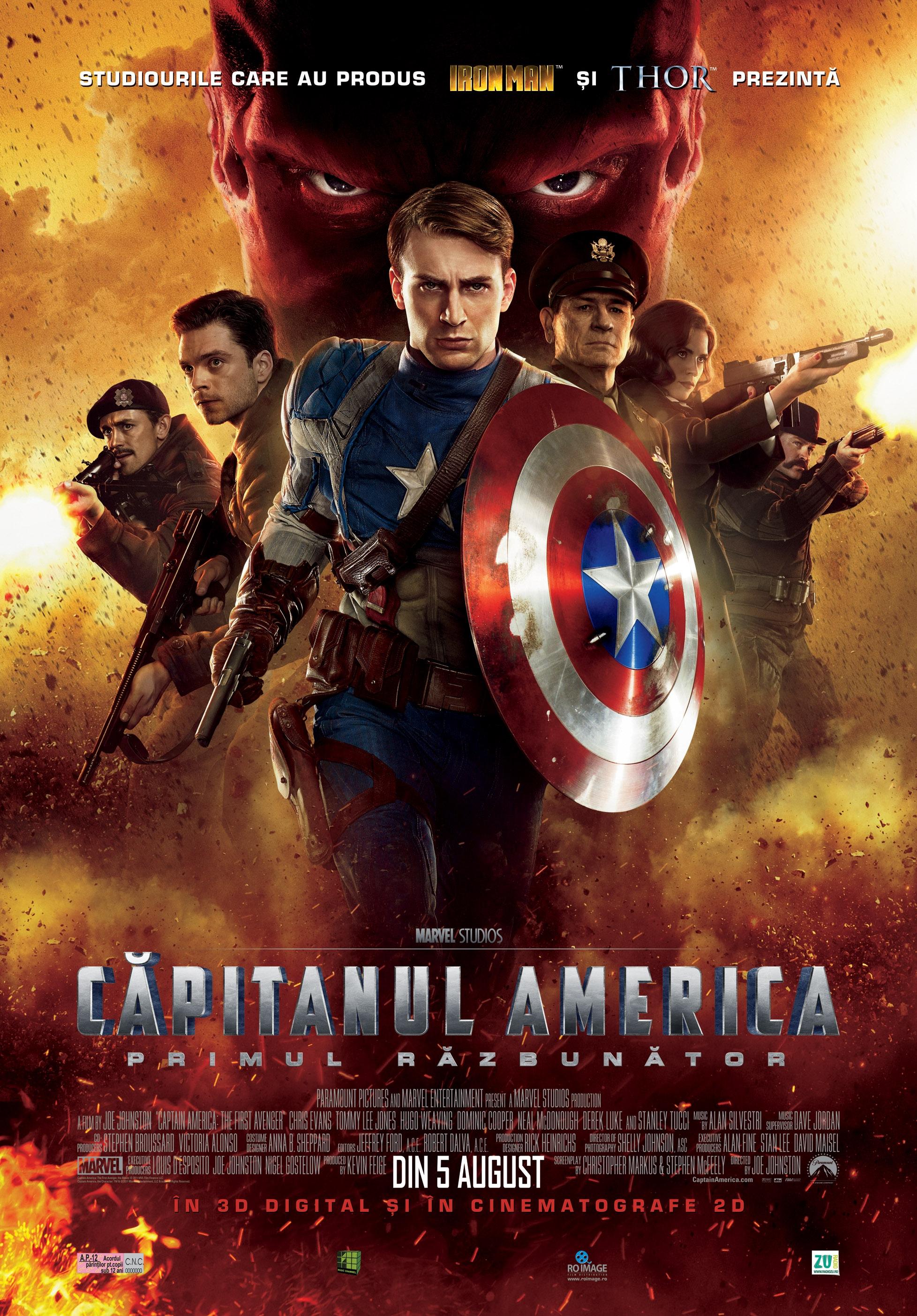 force 2011 blitz 2011 captain america the first avenger 2011