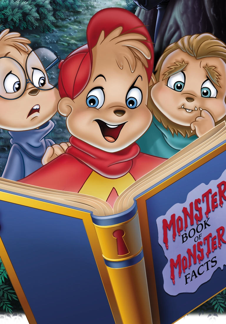 alvin and the chipmunks meet wolfman full movie download
