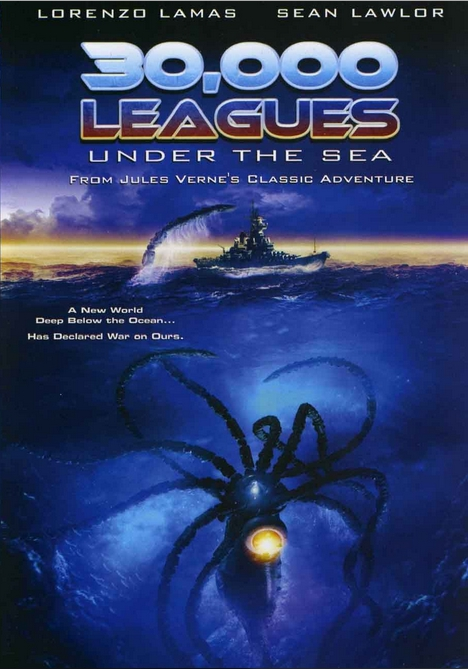 30,000 Leagues Under the Sea - - 225.9KB