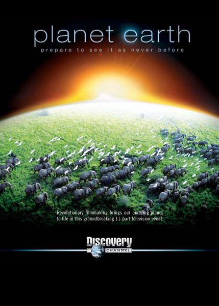 Planet Earth - Planet Earth (2006) - Film serial ...