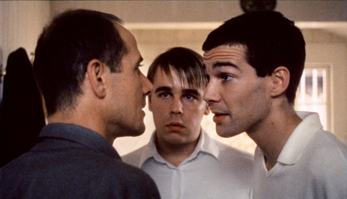 Funny Games Movie Review & Film Summary (2008) | Roger Ebert