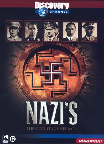 nazis the occult conspiracy nazis the occult