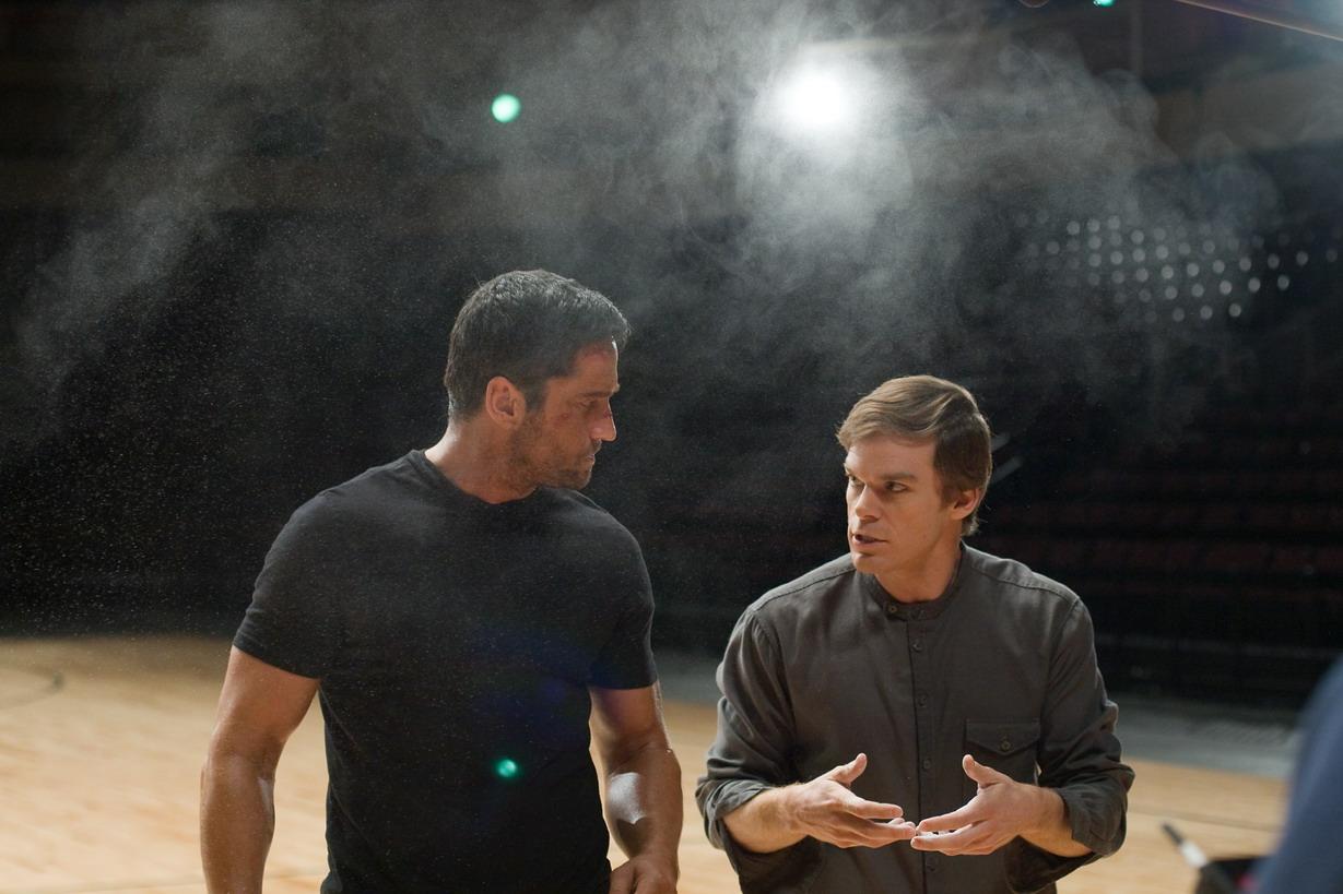 Poze rezolutie mare Gerard Butler - Actor - Poza 233 din ... Gerard Butler