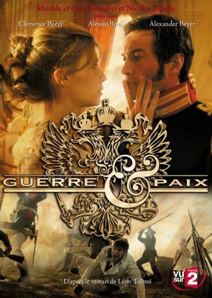 War and Peace (motion picture)