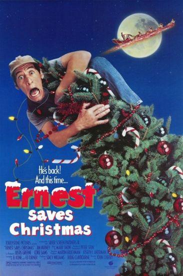 Ernest salveaza Craciu...