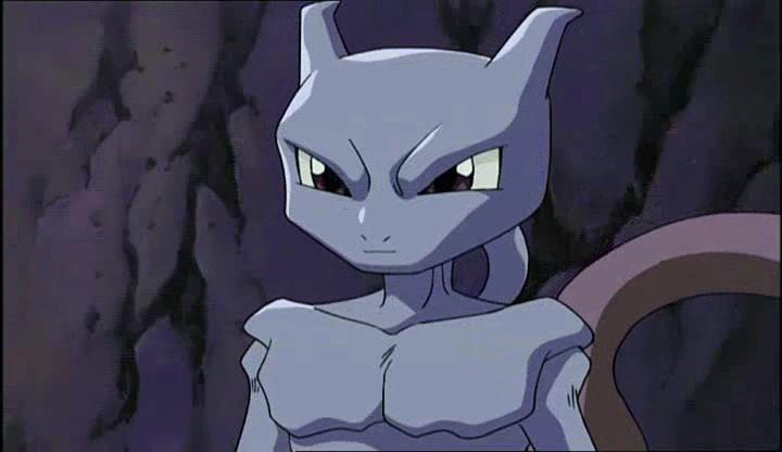 Pokemon Mewtwo Returns Images Pokemon Images