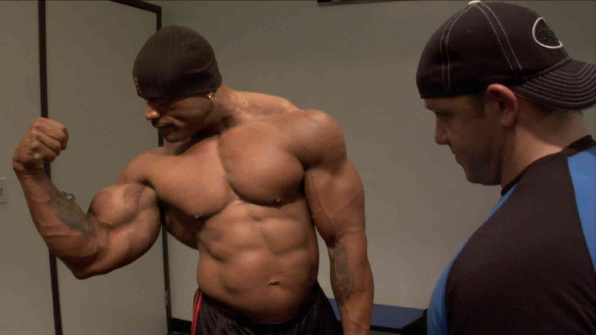 bigger faster stronger how to get steroids