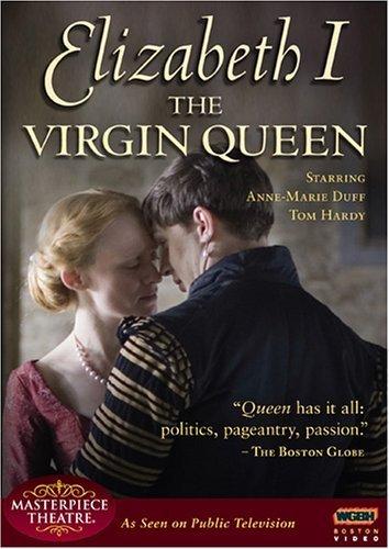 poster the virgin queen 2005 poster regina fecioar�