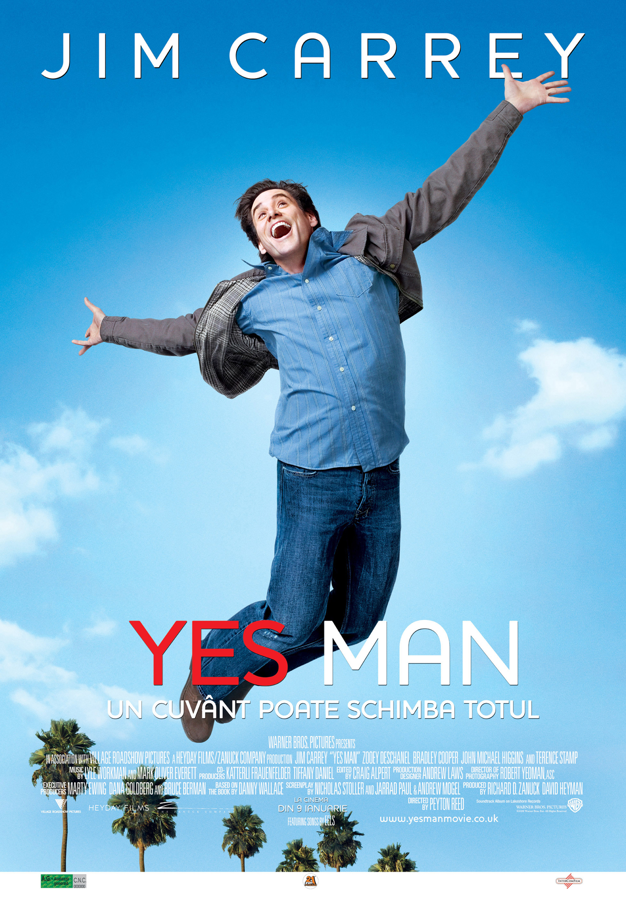 Yes Man Soundtrack 28