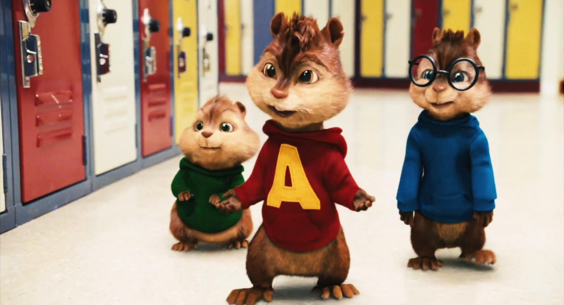 alvin and the chipmunks movie full movie online
