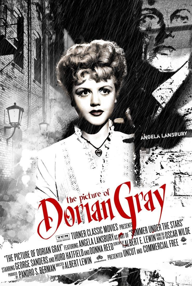 Postere the picture of dorian gray