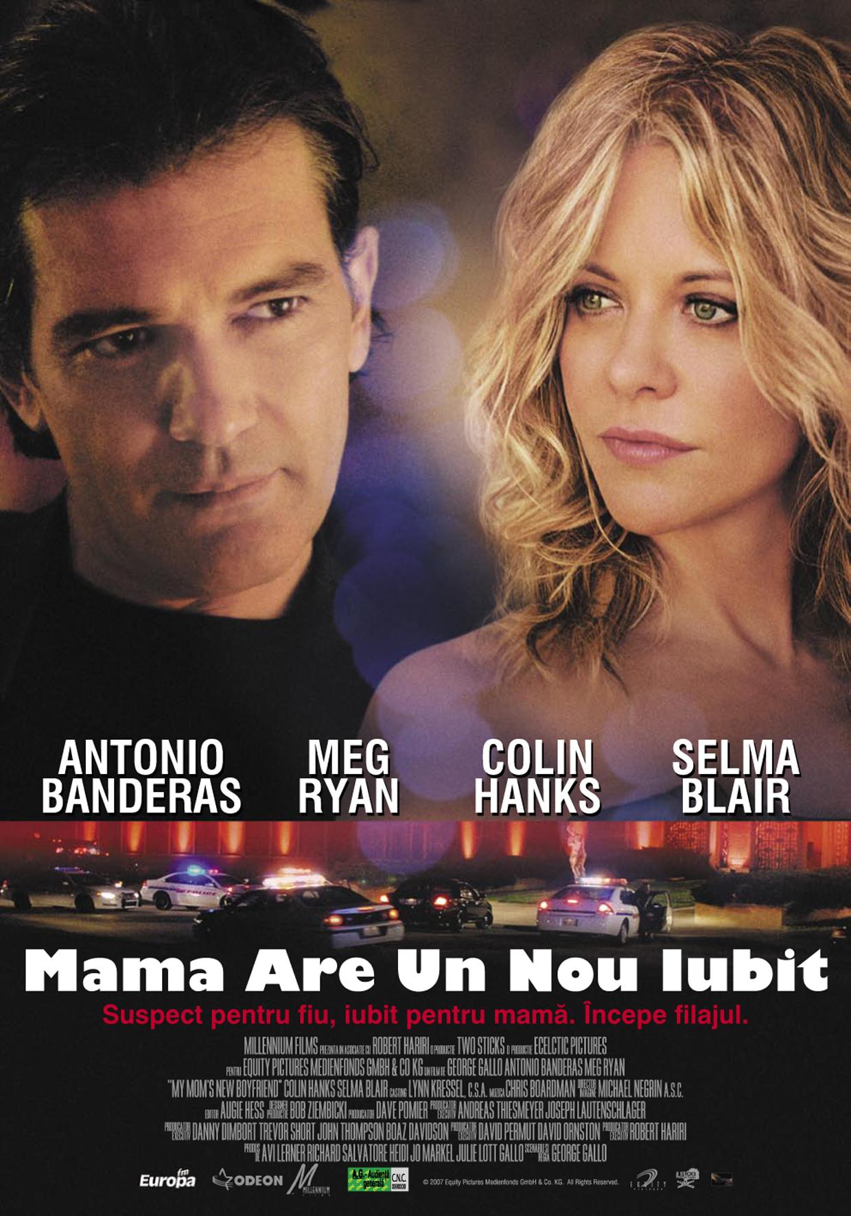 Imagini My Moms New Boyfriend (2008) - Imagini Mama are