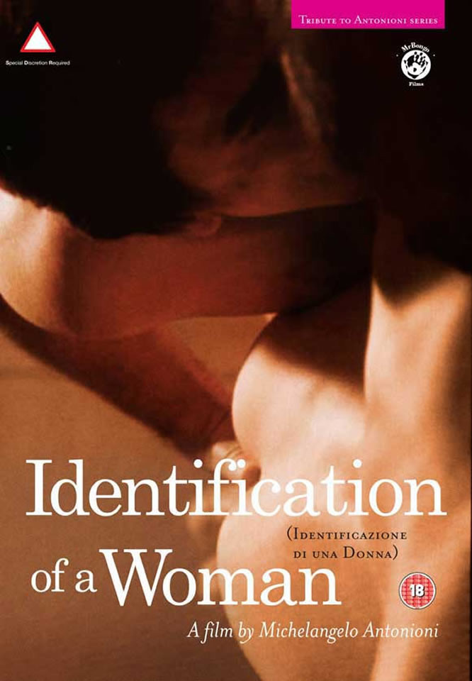 Identificazione Di Una Donna Identification Of A Woman Film