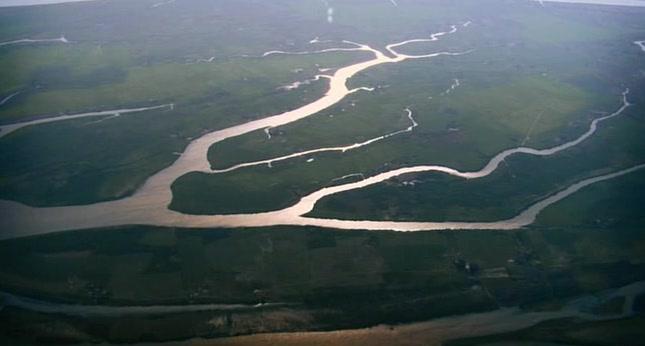 Imagini rezolutie mare Ganges 2008 Imagini Fluviul Gange Imagine