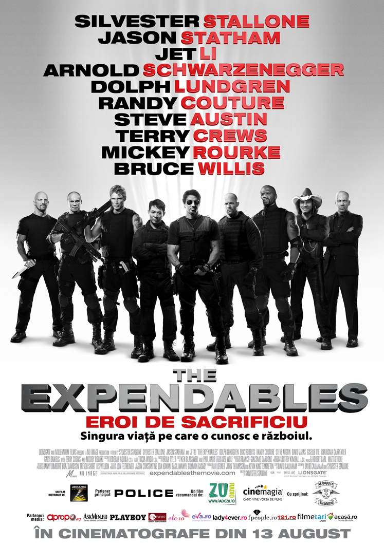The Expendables - POSTER - Page 2 The-expendables-534927l