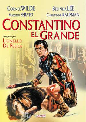 Costantino il grande movie