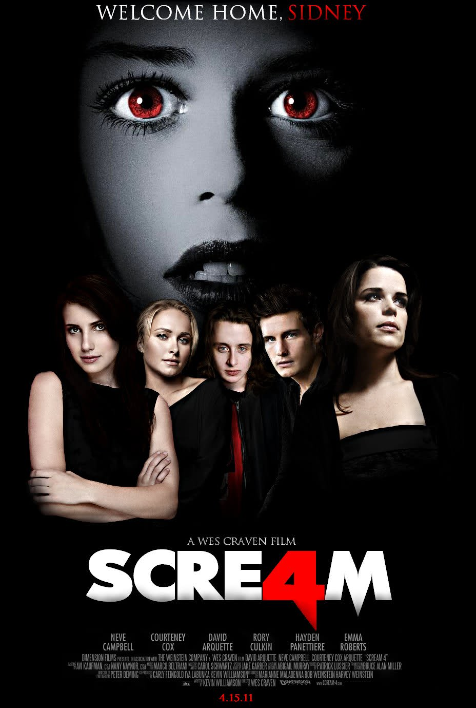 scream 4 download free movies online full movies watch