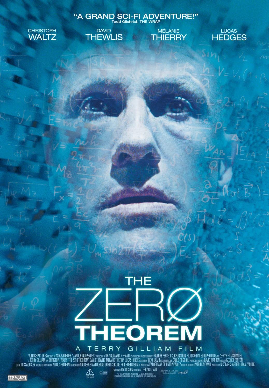 The Zero Theorem - The Zero Theorem (2013) - Film ...