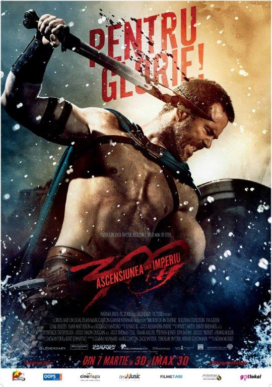 300 rise of an empire 2014 online subtitrat