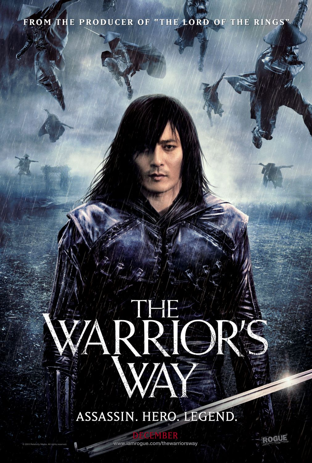The Warrior's Way Filme Online Gratis