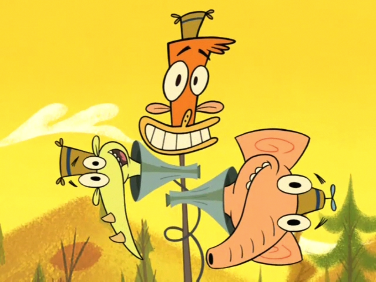 Camp lazlo images 32