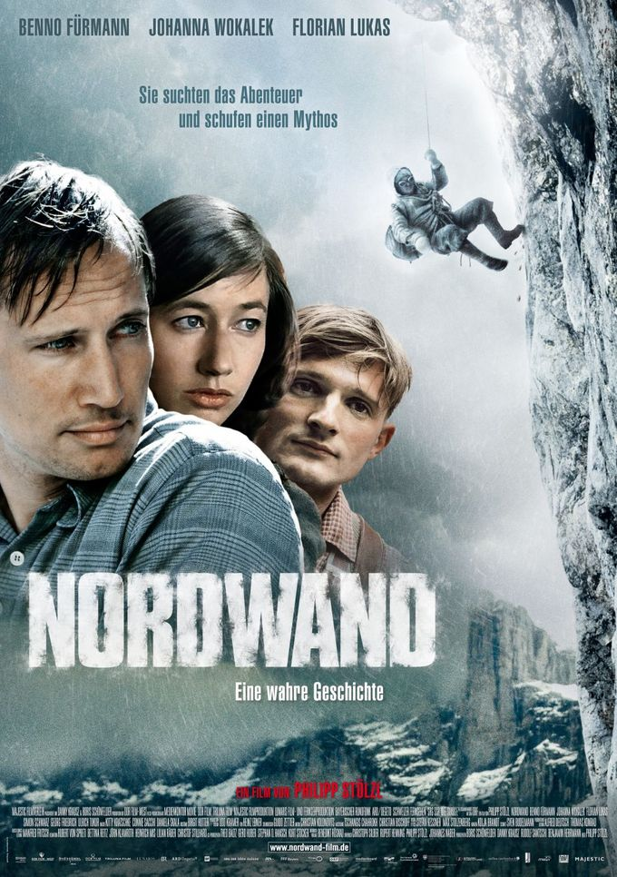 North Face | Nordwand
