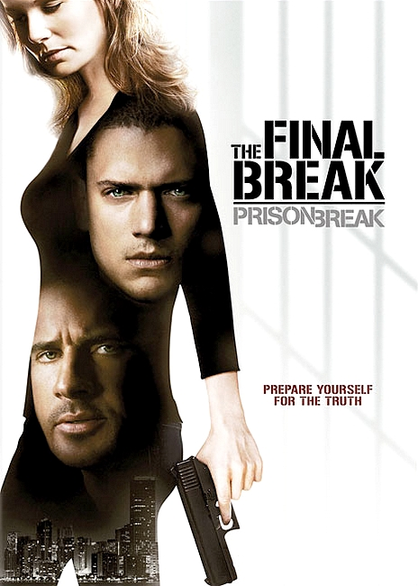 Prison Break: The Final Break movies in Germany