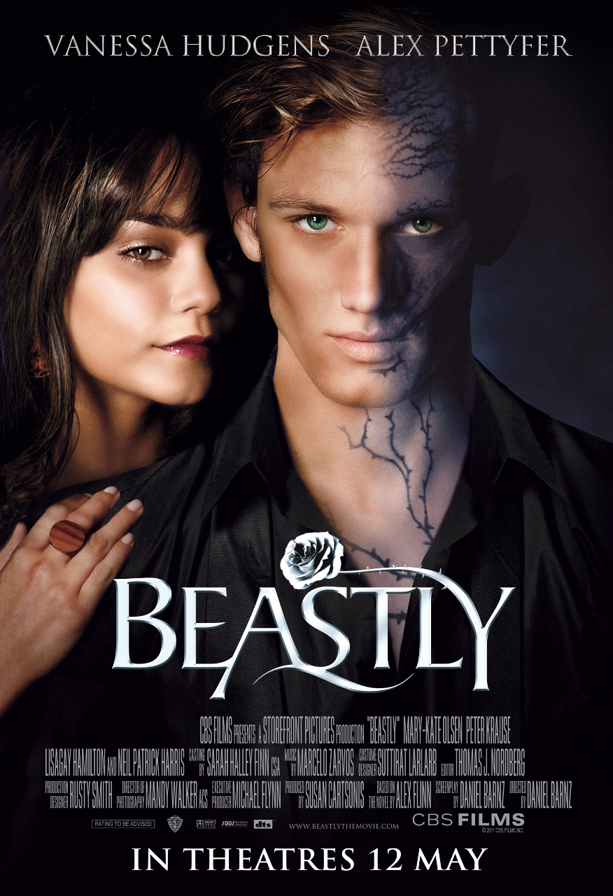 beastly bestial 2011 film cinemagiaro