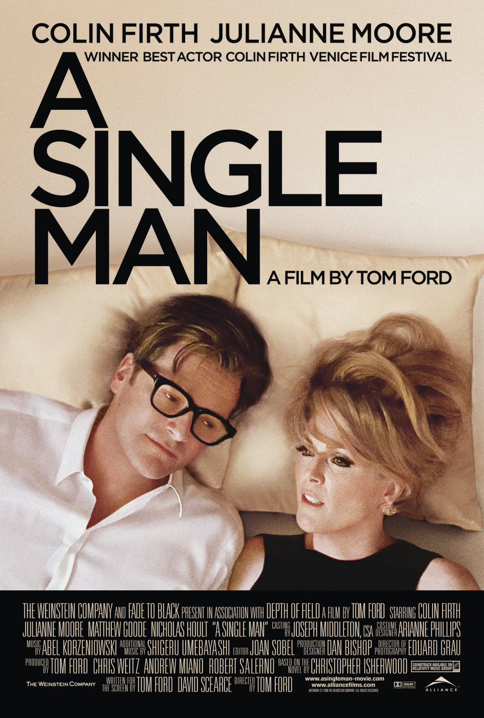 Single mann 36