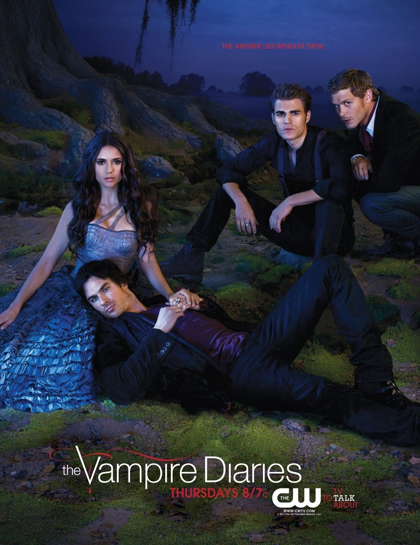 the vampire diaries movie2k