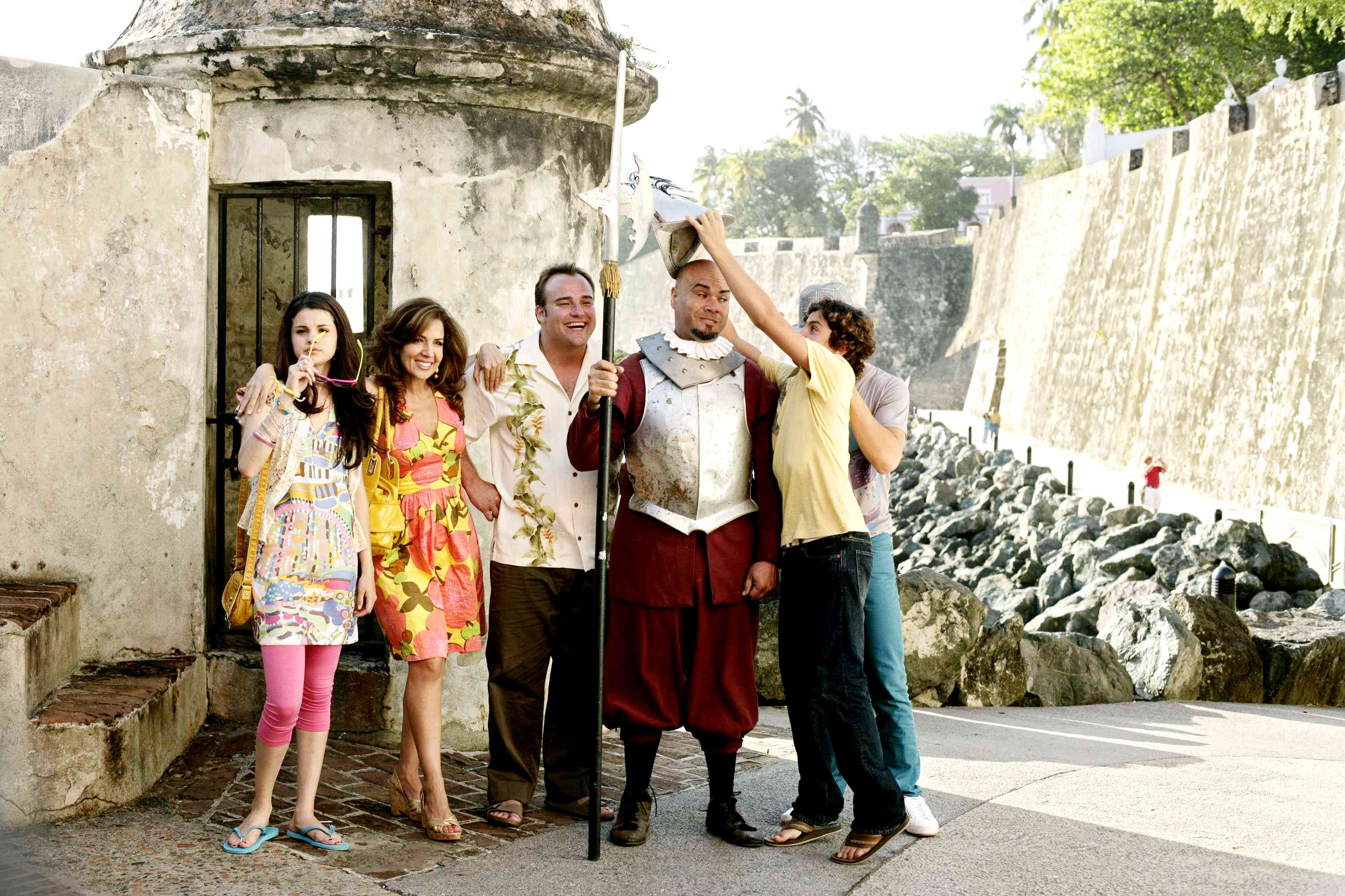 Imagini Wizards of Waverly Place: The Movie (2008 ...