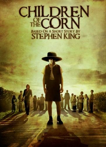 Poster Children of the Corn