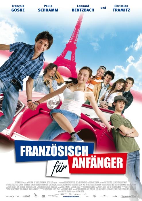 Franzosisch fur anfanger film