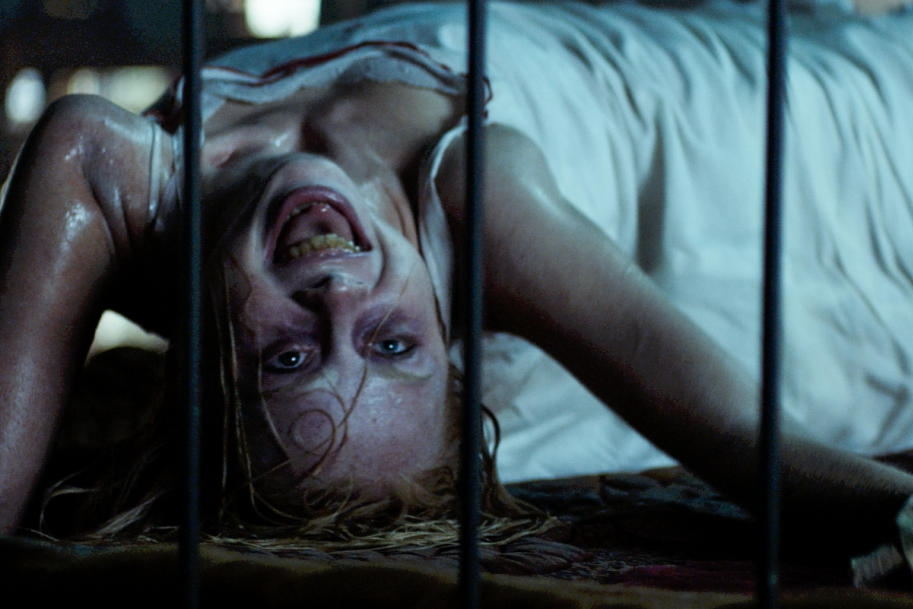The Possession of Hannah Grace (2018) Online Subtitrat in Romana