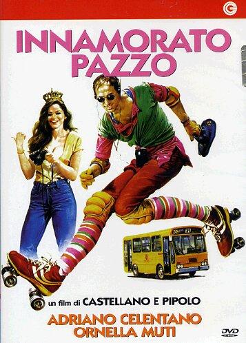 Poster innamorato pazzo