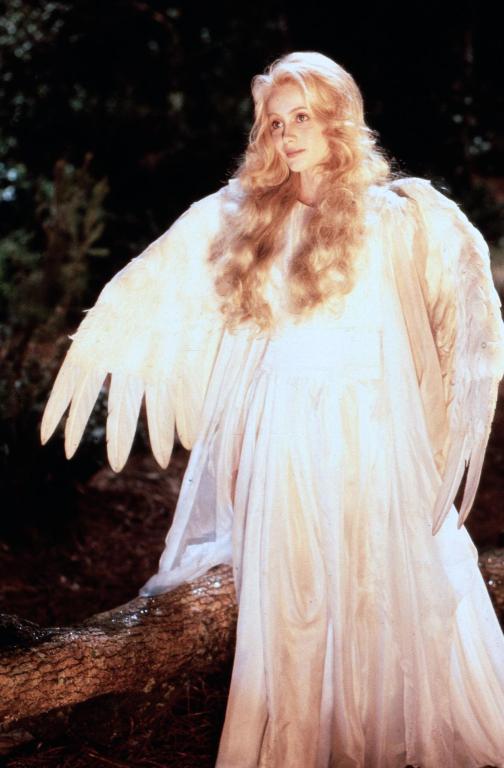 weird movie....Date With An Angel (1987) | Gen X Nostalgia | Pinterest