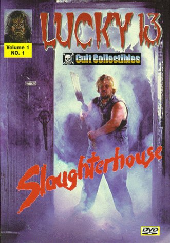 Slaughterhouse - Slaughterhouse (1987) - Film - CineMagia.ro