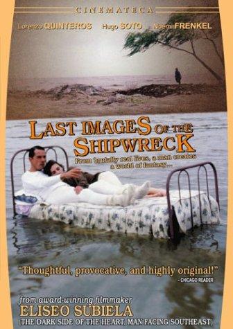 Últimas imágenes del naufragio (1989)